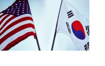 US-South Korea Alliance Survived Presidential Partisan Differences Before