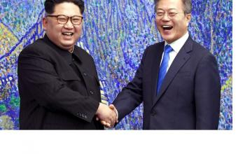 After the Trump Show in Singapore, N Korea Gets Kicked Back to Moon Jae In