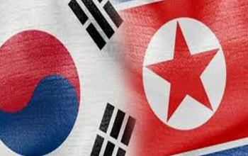 Which North/South Korean Scenario is most likely five years  from now?