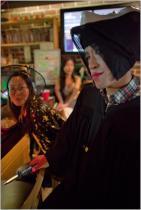 Kyungsung Halloween 2015