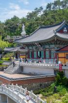 Haedong Yongongsa - The coastal temple