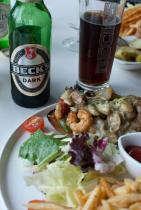 Delicious Daegu Treats at the Bi Daily