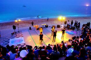 Seaside Show