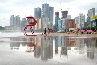 Haeundae Beach 111