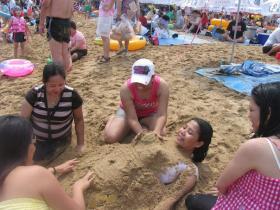 summer2011 gimik of friendz