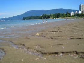 A perspective of Vancouver